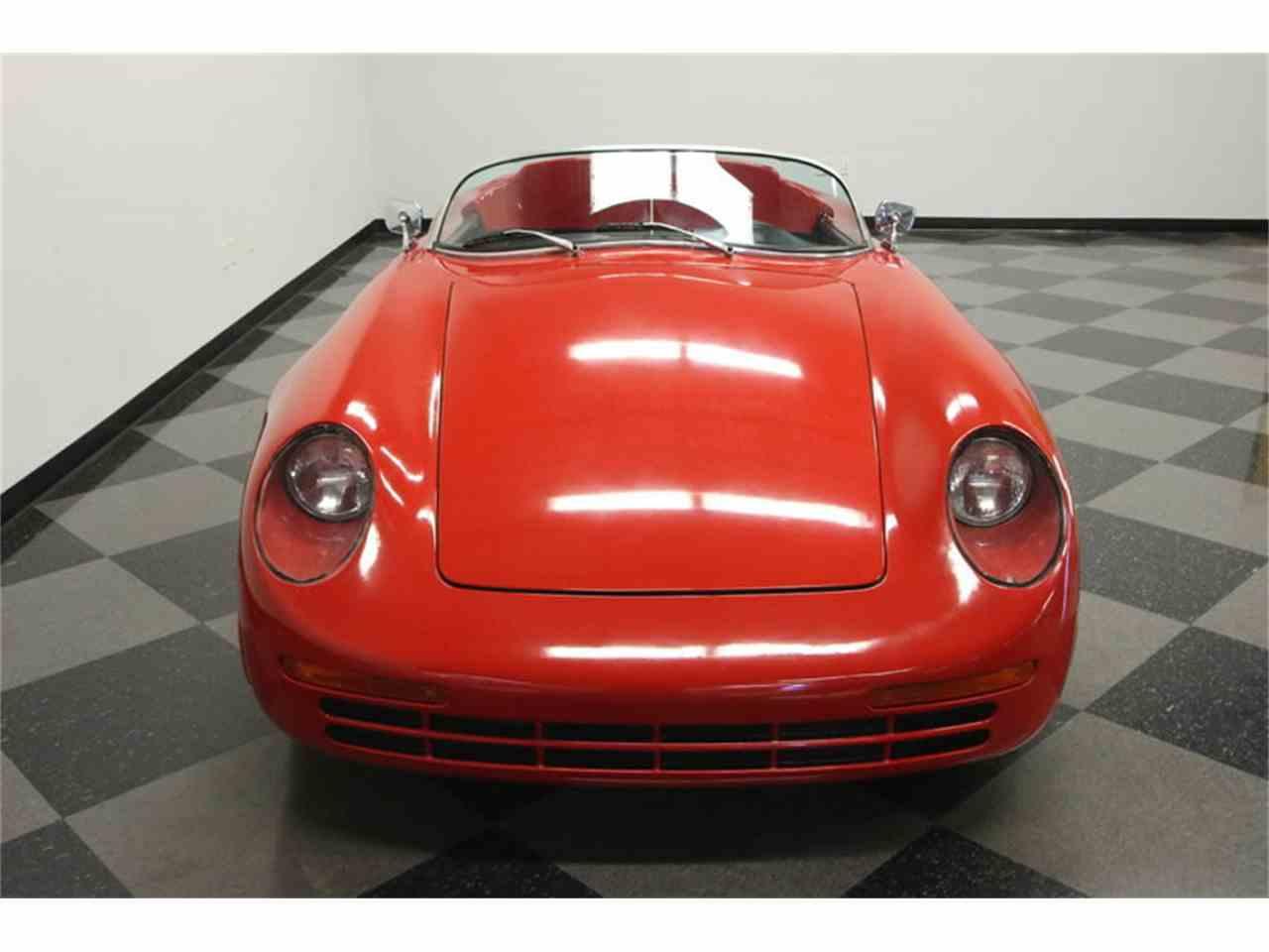 Large Picture of 1994 Porsche 359 Replica - $18,900.00 Offered by Bob's Classics, Inc. - LTAU