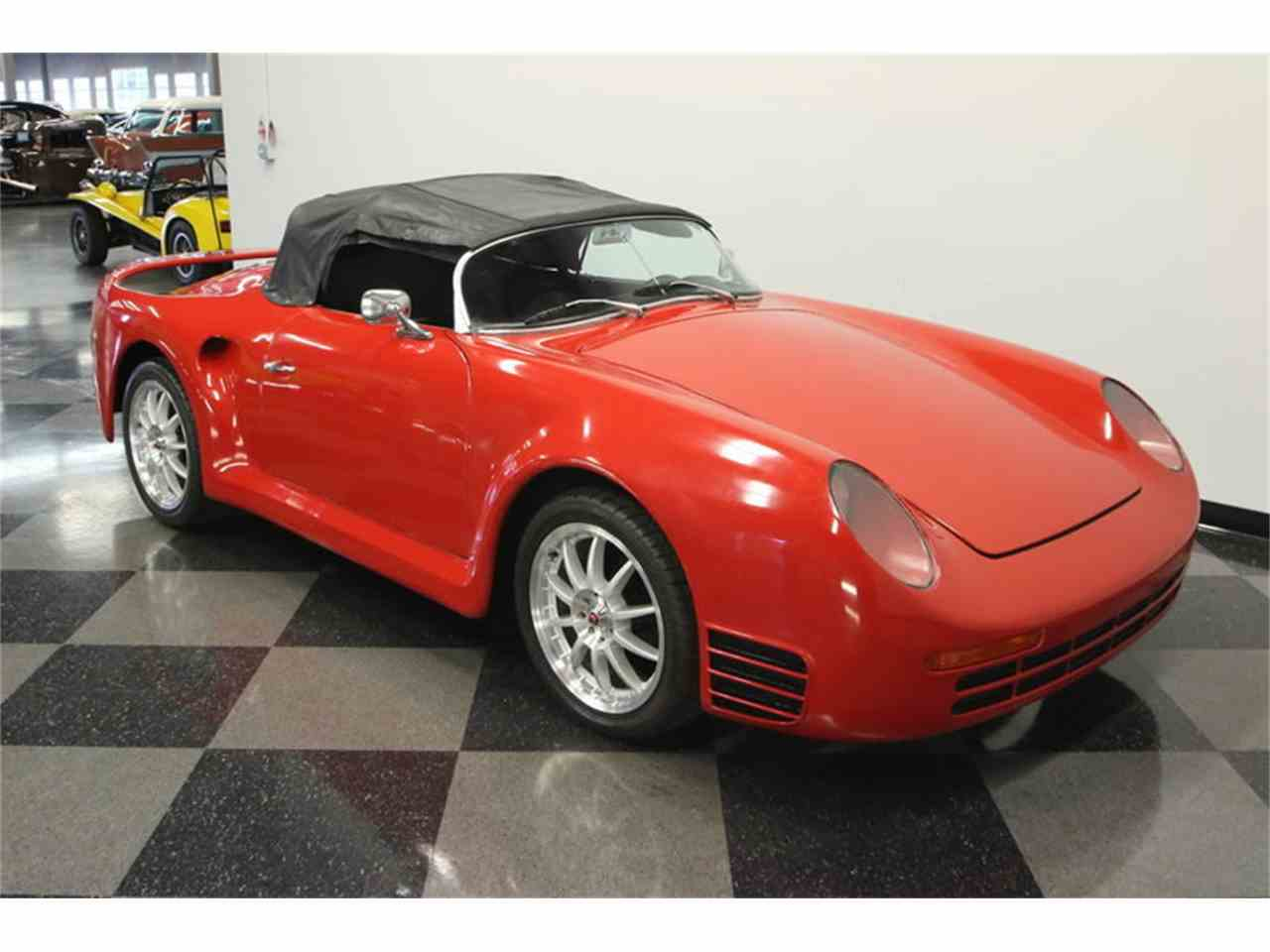 Large Picture of 1994 Porsche 359 Replica located in Clearwater  Florida Offered by Bob's Classics, Inc. - LTAU