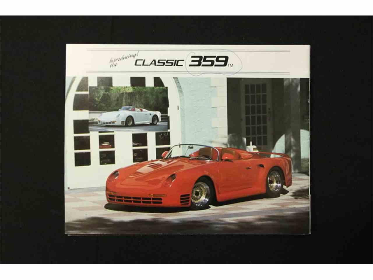 Large Picture of 1994 359 Replica - LTAU