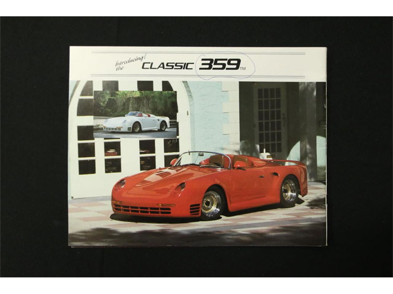 Large Picture of '94 359 Replica - LTAU
