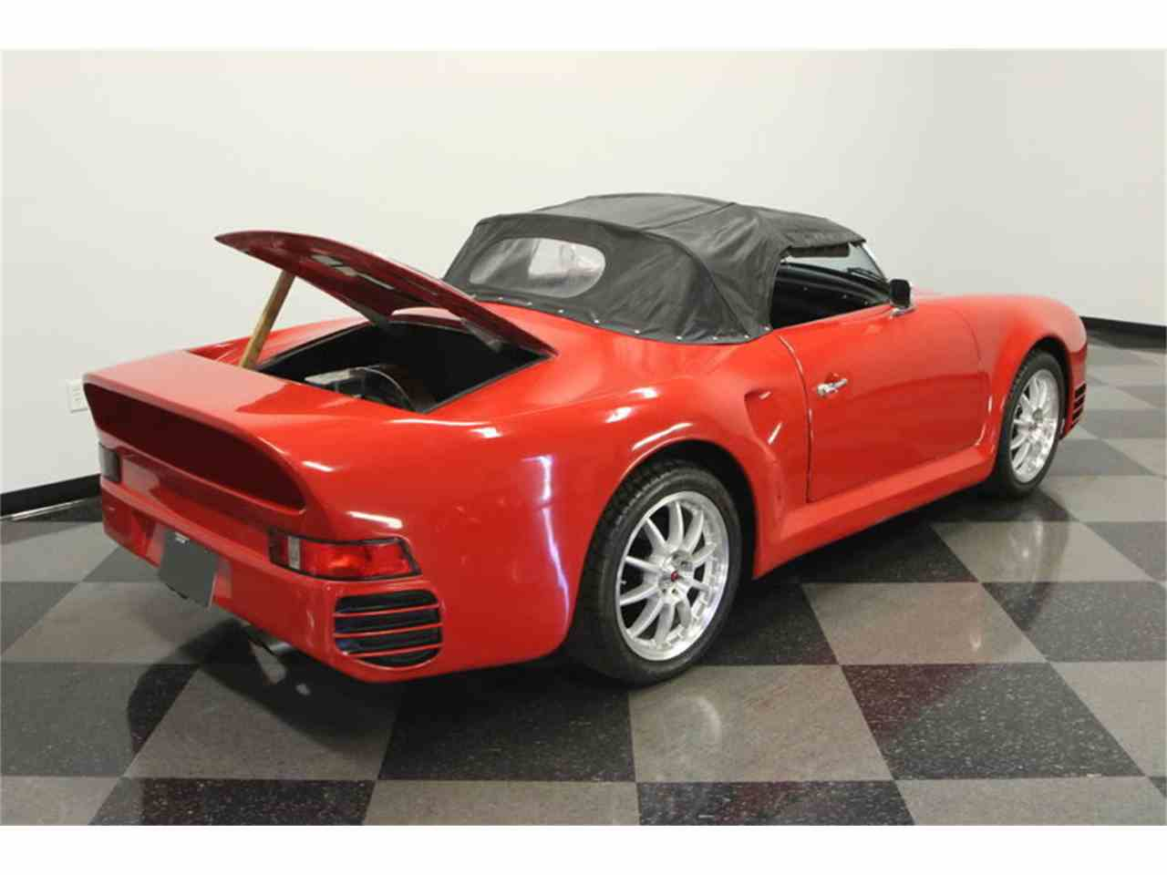 Large Picture of '94 Porsche 359 Replica located in Florida Offered by Bob's Classics, Inc. - LTAU