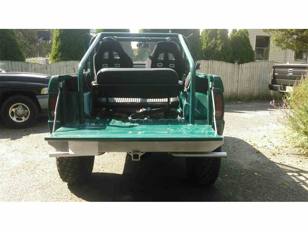 Large Picture of '66 Bronco - LTB3