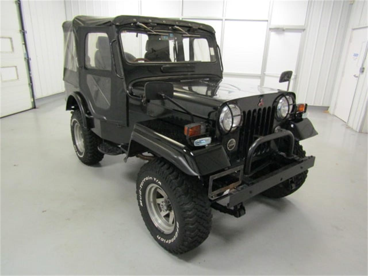 Large Picture of 1985 Jeep - $9,999.00 Offered by Duncan Imports & Classic Cars - LNX4