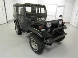 Picture of 1985 Jeep Offered by Duncan Imports & Classic Cars - LNX4