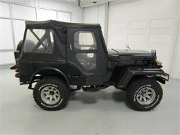 Picture of 1985 Mitsubishi Jeep located in Christiansburg Virginia Offered by Duncan Imports & Classic Cars - LNX4
