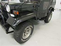 Picture of 1985 Mitsubishi Jeep - $9,999.00 Offered by Duncan Imports & Classic Cars - LNX4