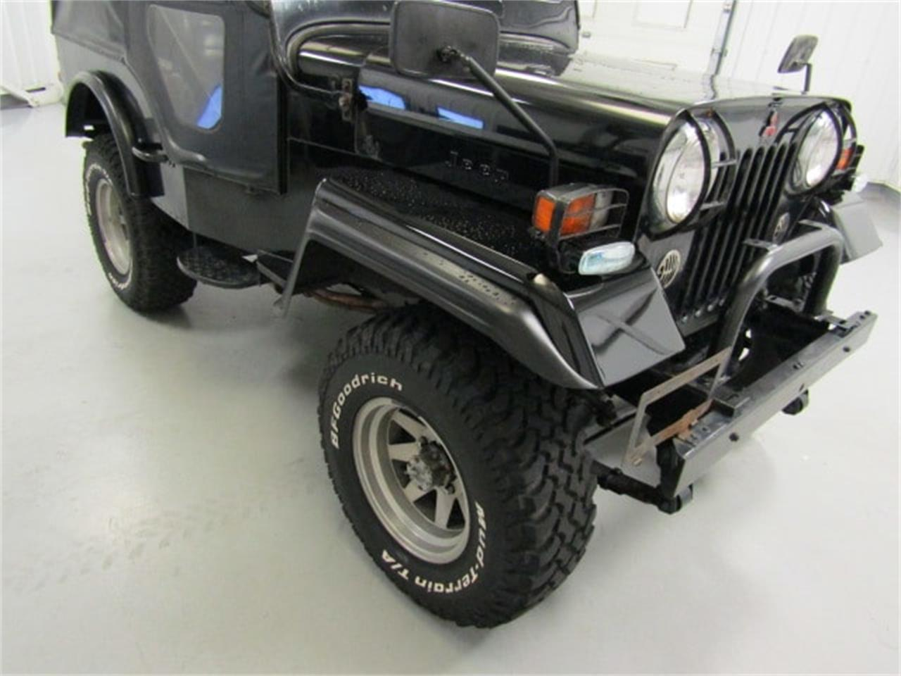 Large Picture of '85 Jeep located in Christiansburg Virginia - $9,999.00 - LNX4