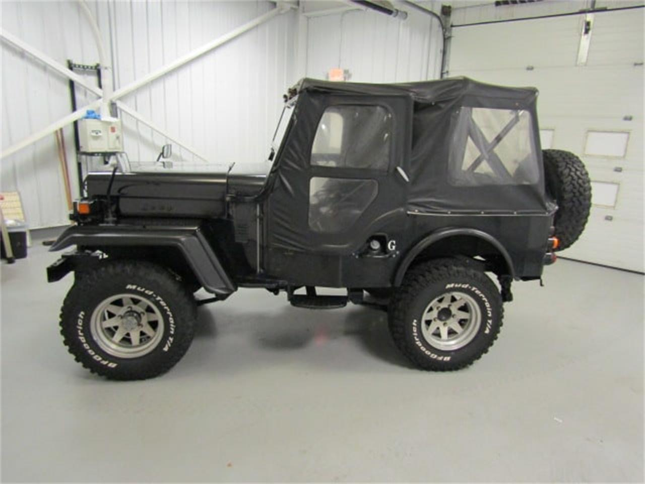 Large Picture of '85 Jeep located in Christiansburg Virginia - $9,999.00 Offered by Duncan Imports & Classic Cars - LNX4