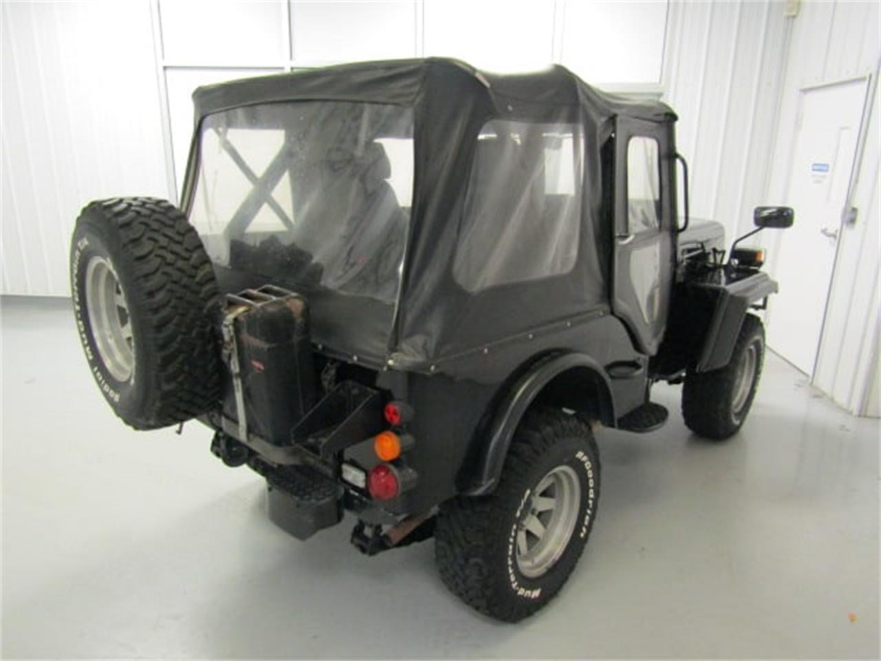 Large Picture of '85 Mitsubishi Jeep - $9,999.00 - LNX4