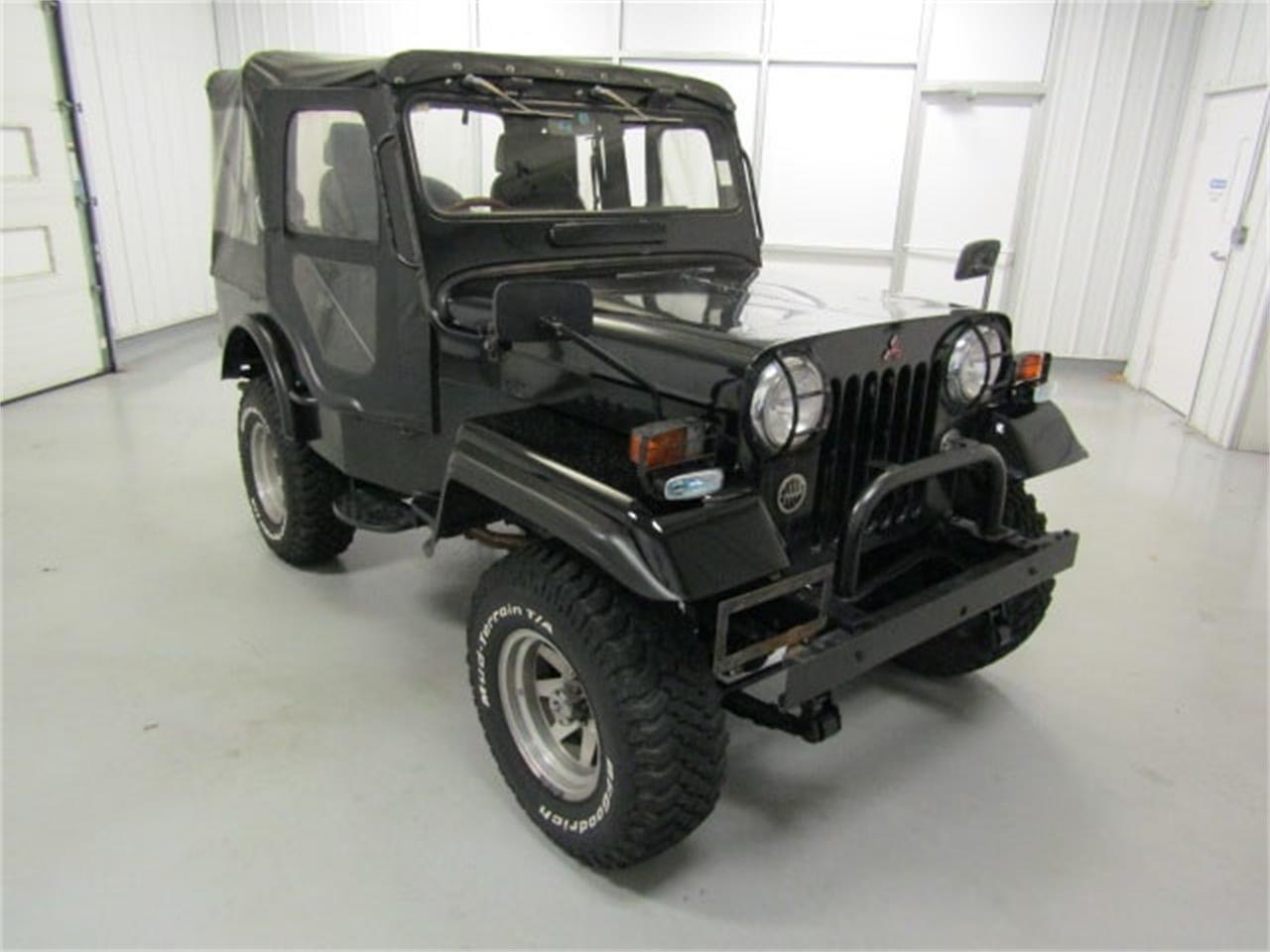 Large Picture of '85 Jeep located in Virginia Offered by Duncan Imports & Classic Cars - LNX4