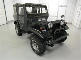 Picture of '85 Mitsubishi Jeep - $9,999.00 Offered by Duncan Imports & Classic Cars - LNX4