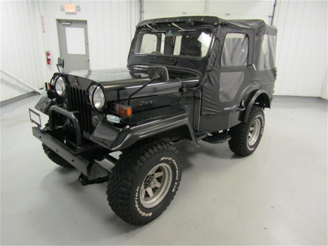 Large Picture of 1985 Jeep - LNX4