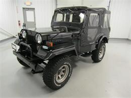 Picture of 1985 Mitsubishi Jeep Offered by Duncan Imports & Classic Cars - LNX4