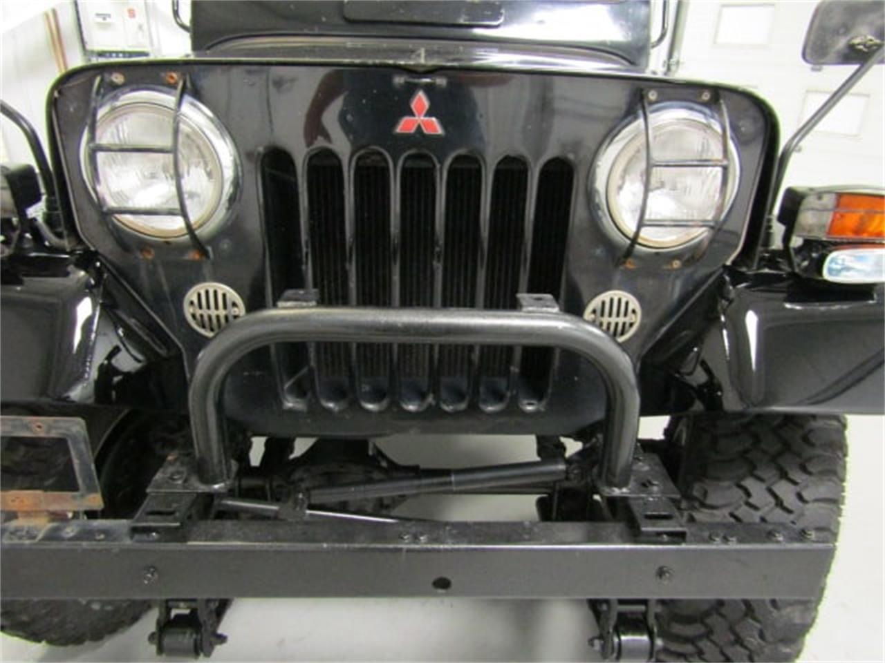 Large Picture of 1985 Jeep located in Christiansburg Virginia Offered by Duncan Imports & Classic Cars - LNX4