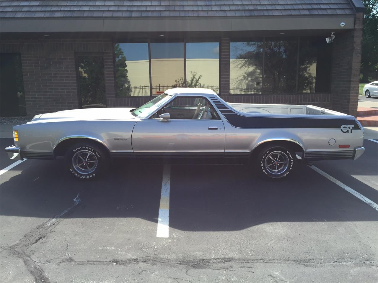 Large Picture of '77 Ranchero - LTB4
