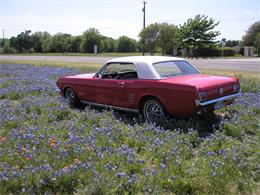 Picture of '66 Mustang - LTB7