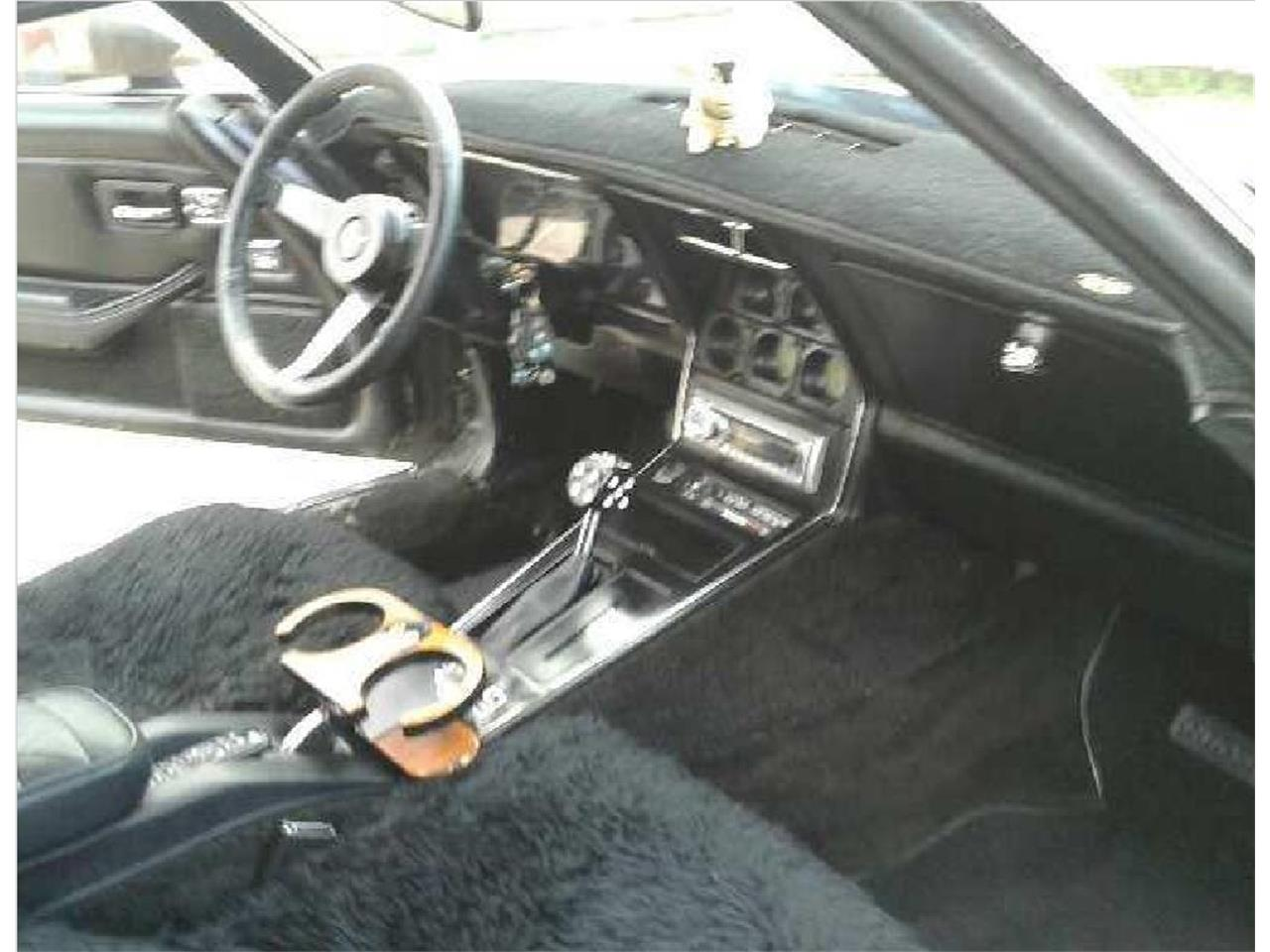 Large Picture of '79 Corvette - LTB8