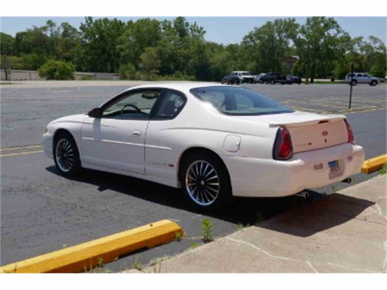 Large Picture of '02 Monte Carlo - LTBB