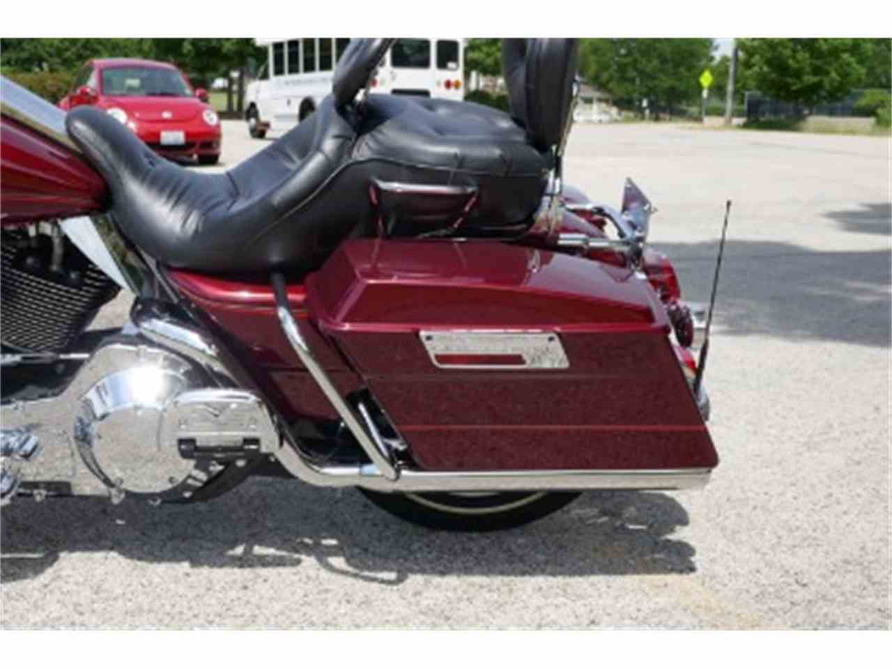 Large Picture of '02 Road King - LTBC