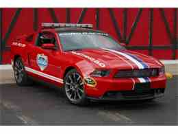 Picture of '11 Mustang - LTBO