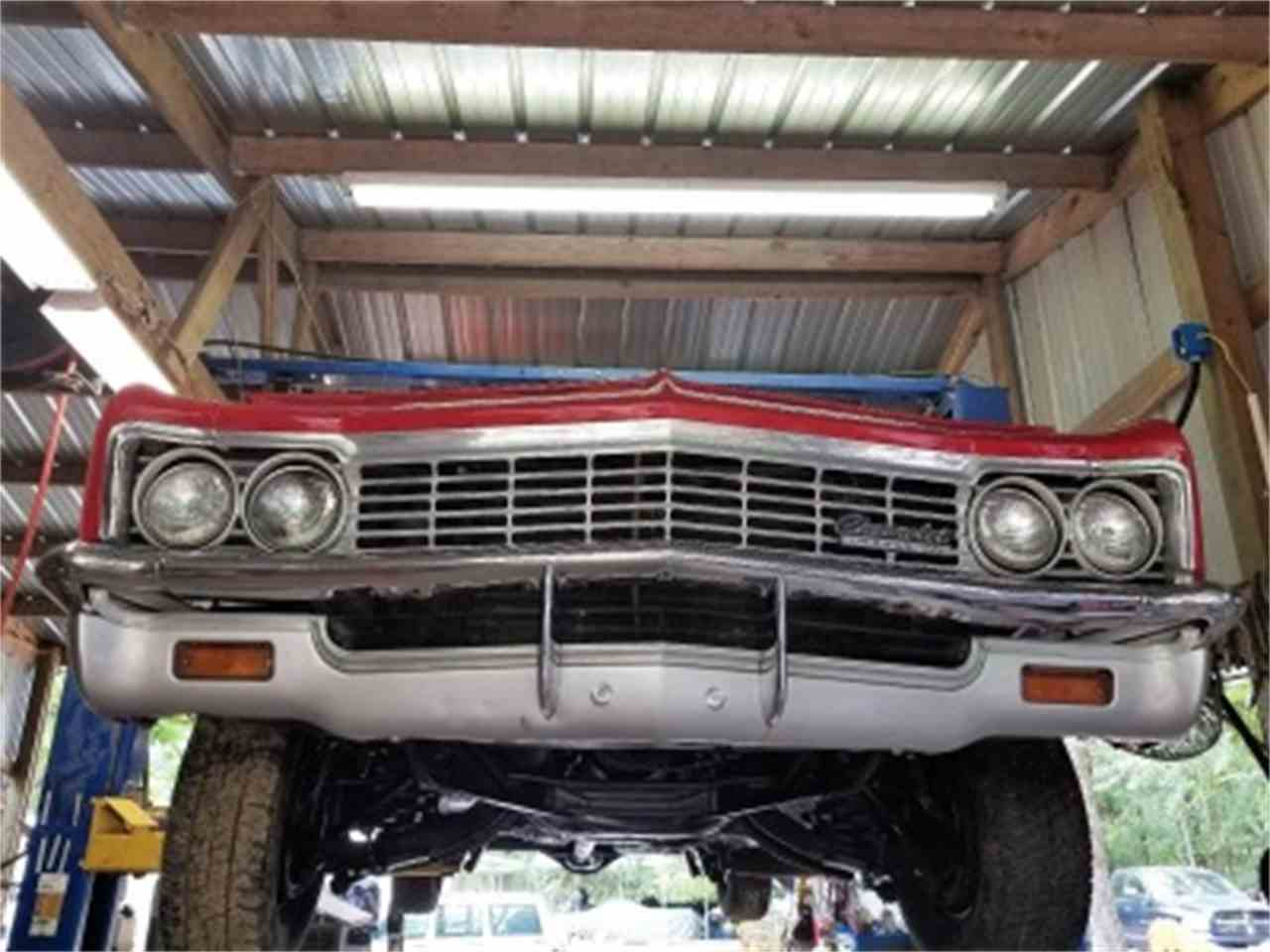 Large Picture of '66 Impala - LTBS