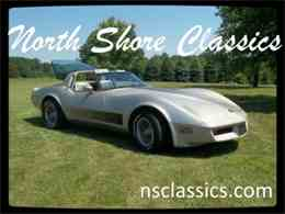 Picture of '82 Corvette - LTBV