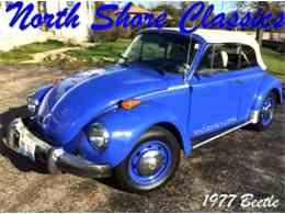 Picture of '77 Volkswagen Beetle - $12,995.00 - LTBX