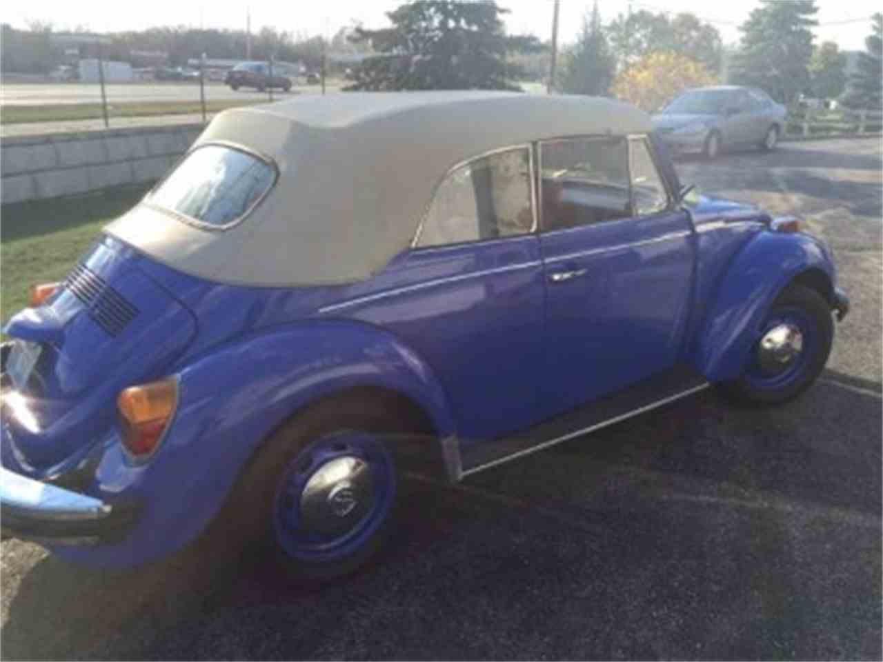 Large Picture of 1977 Beetle Offered by North Shore Classics - LTBX