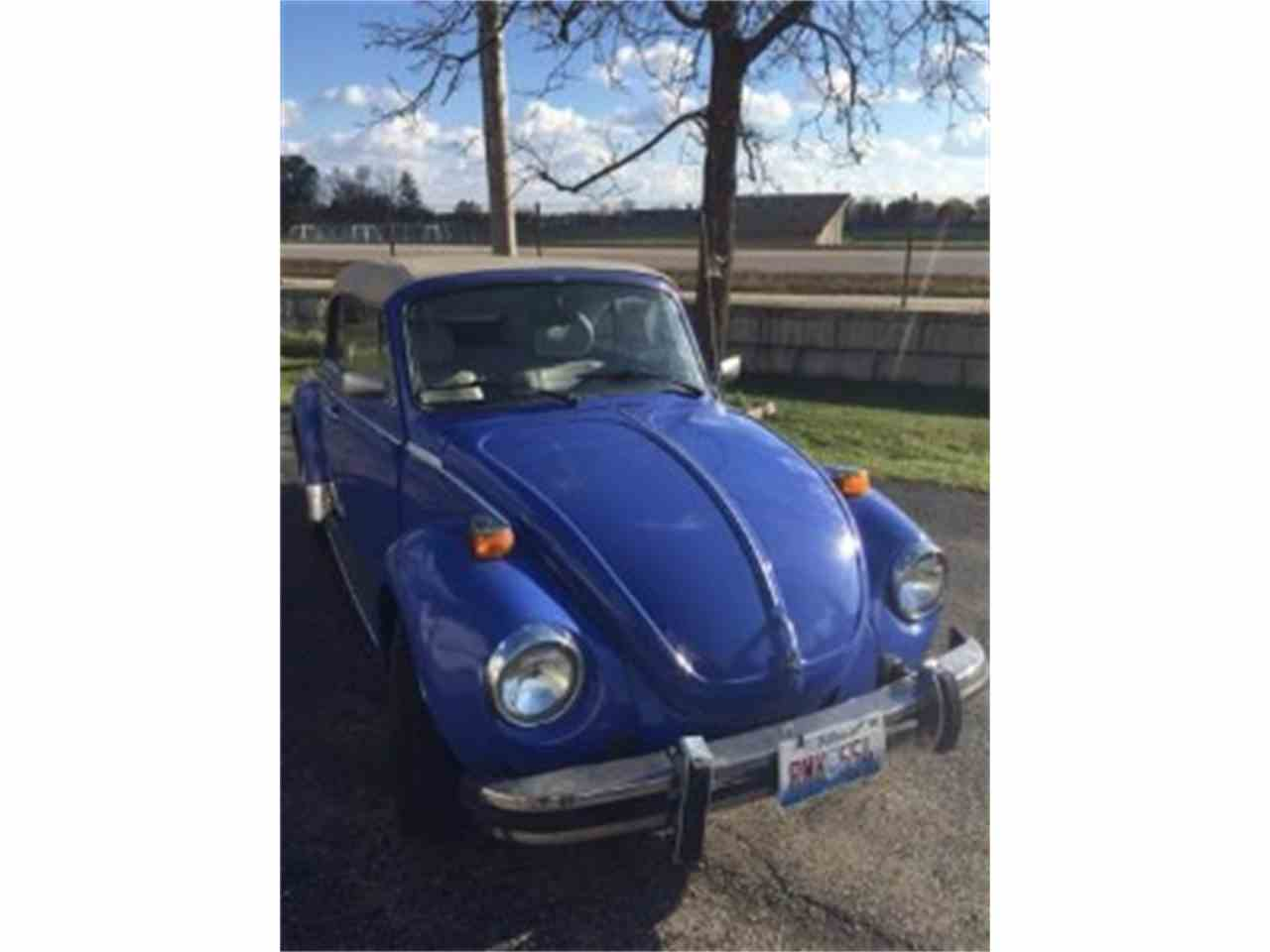 Large Picture of 1977 Beetle - $12,995.00 Offered by North Shore Classics - LTBX
