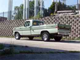 Picture of '71 F250 - LTBY