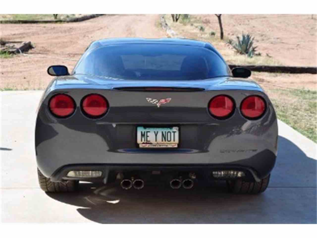 Large Picture of '13 Corvette - LTC1