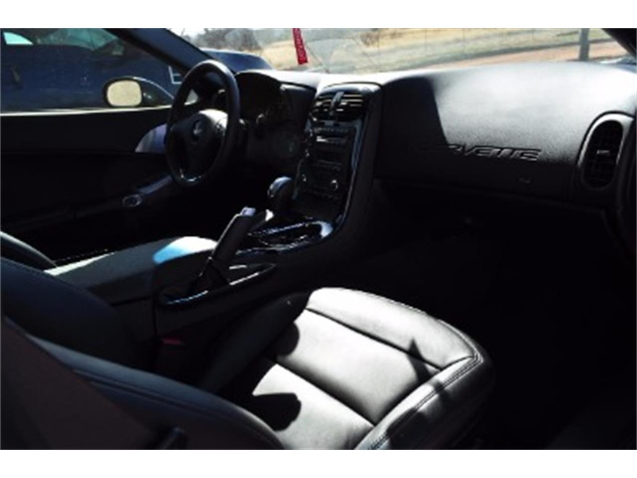 Large Picture of '13 Corvette - LTC1