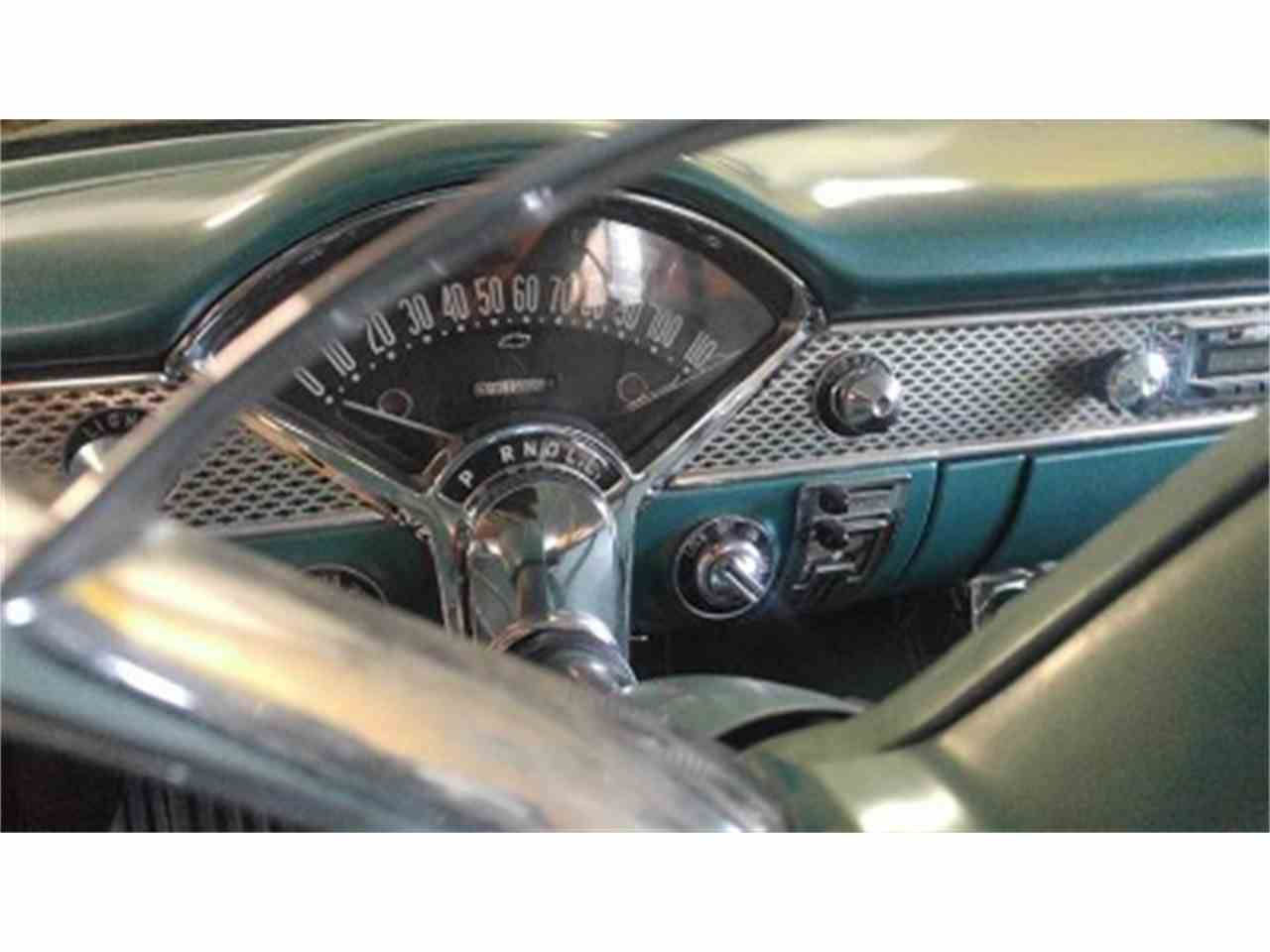 Large Picture of '55 Bel Air - LTC3