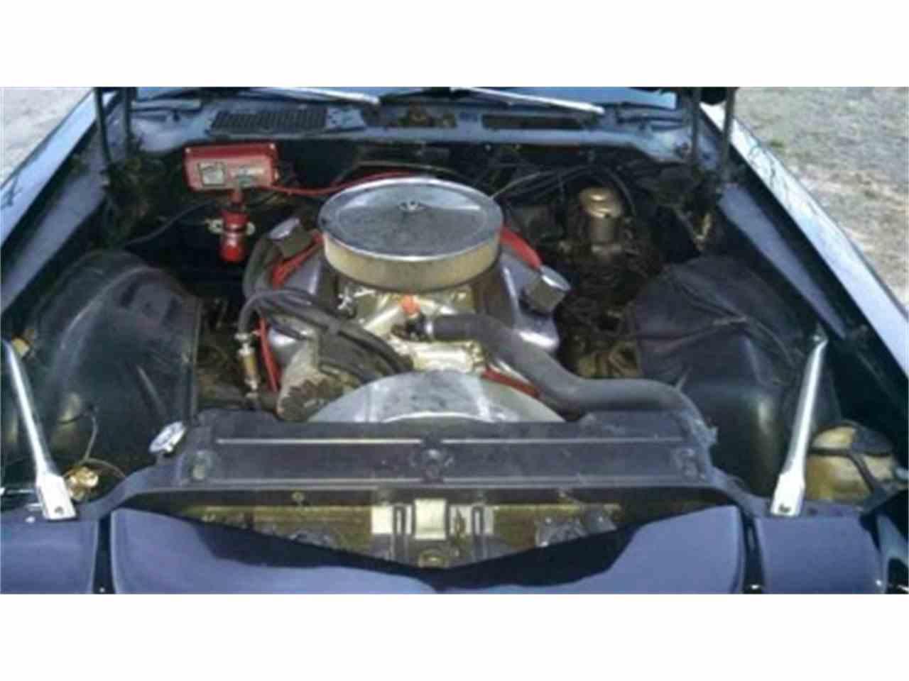 Large Picture of '70 Camaro - LTC5