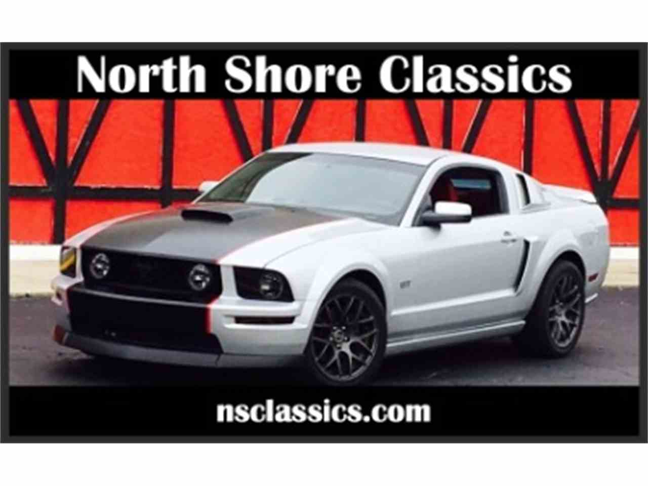 Large Picture of '06 Ford Mustang - $16,500.00 - LTC8