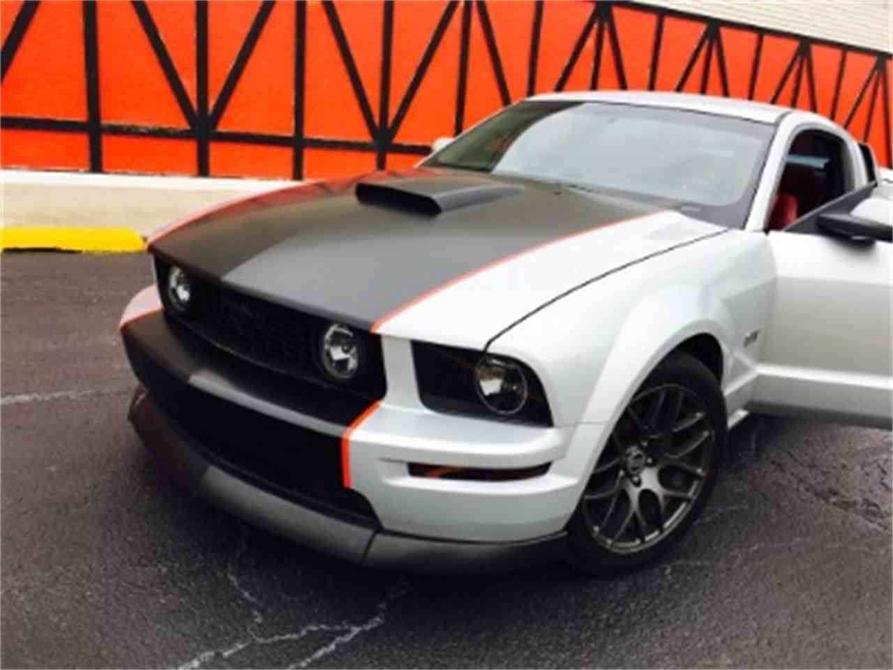 Large Picture of 2006 Mustang - $16,500.00 - LTC8