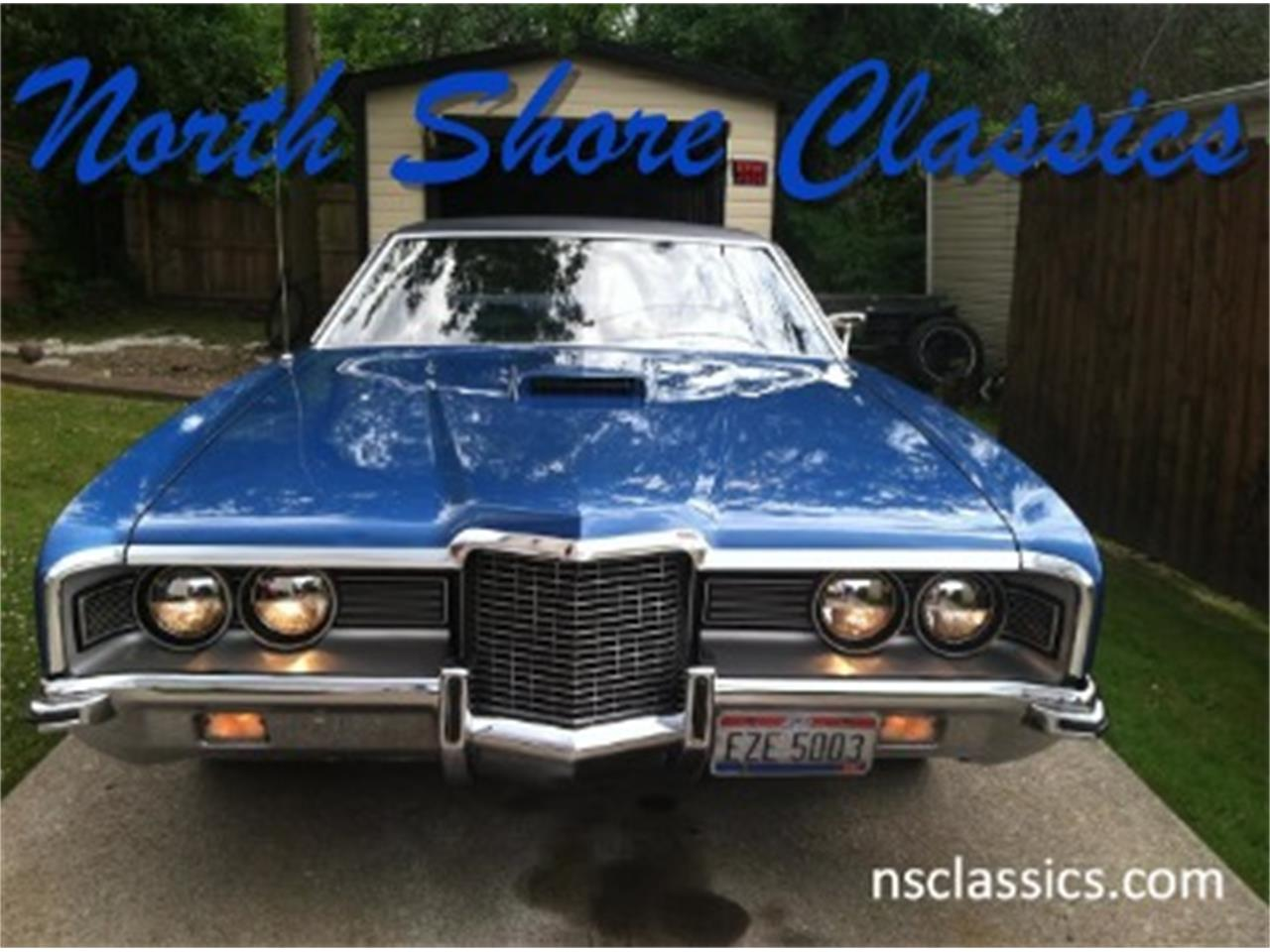 1971 Ford Galaxie For Sale Classiccars Com Cc 1017802