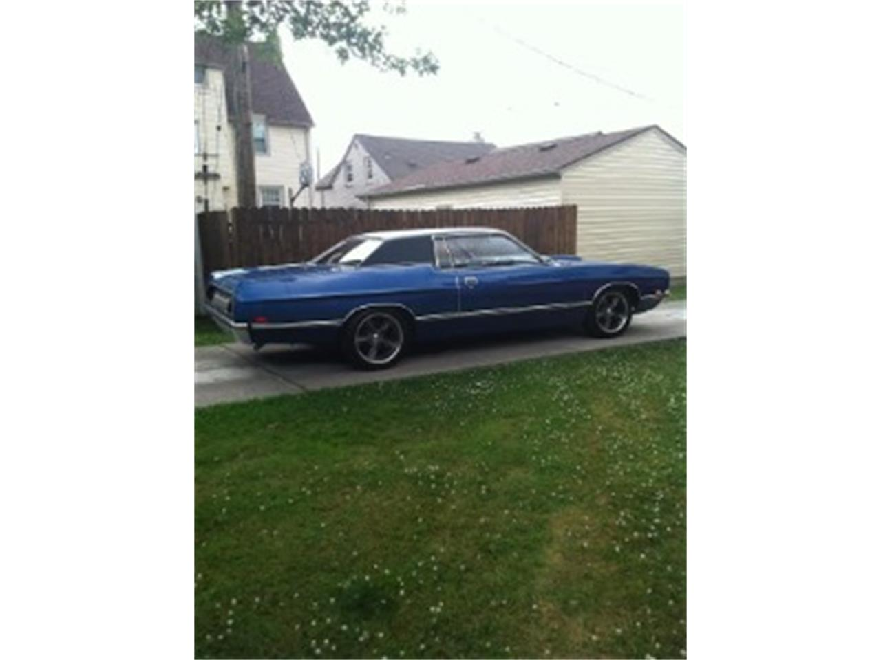Large Picture of '71 Galaxie - LTCA