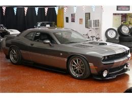 Picture of '15 Challenger - LTCC