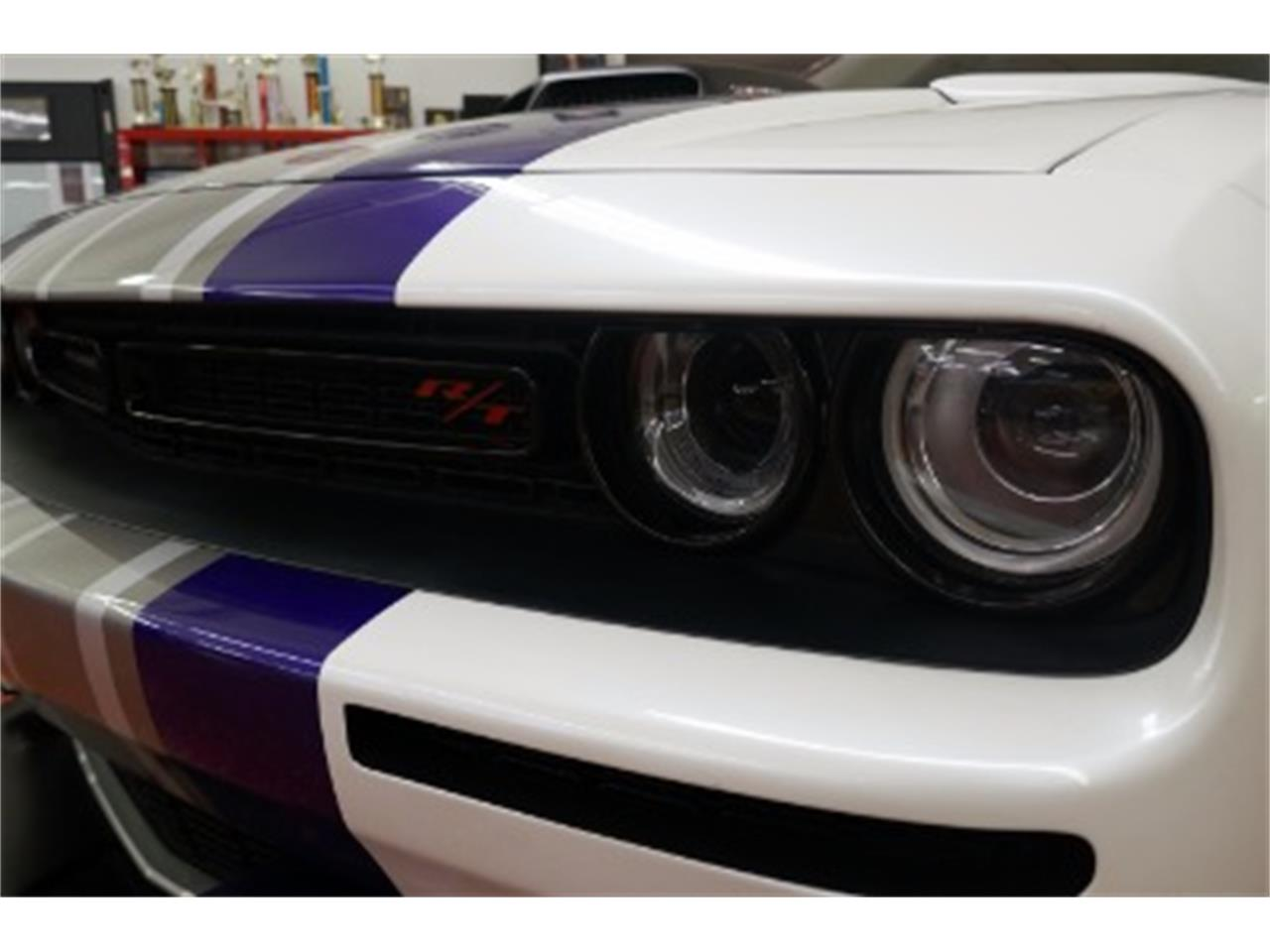 Large Picture of '15 Challenger - LTCC