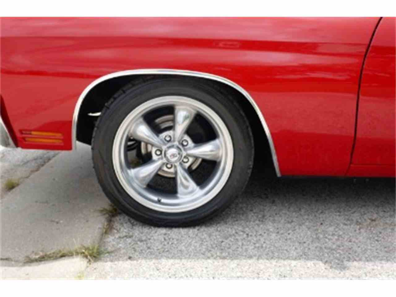 Large Picture of '70 Chevelle - LTCE