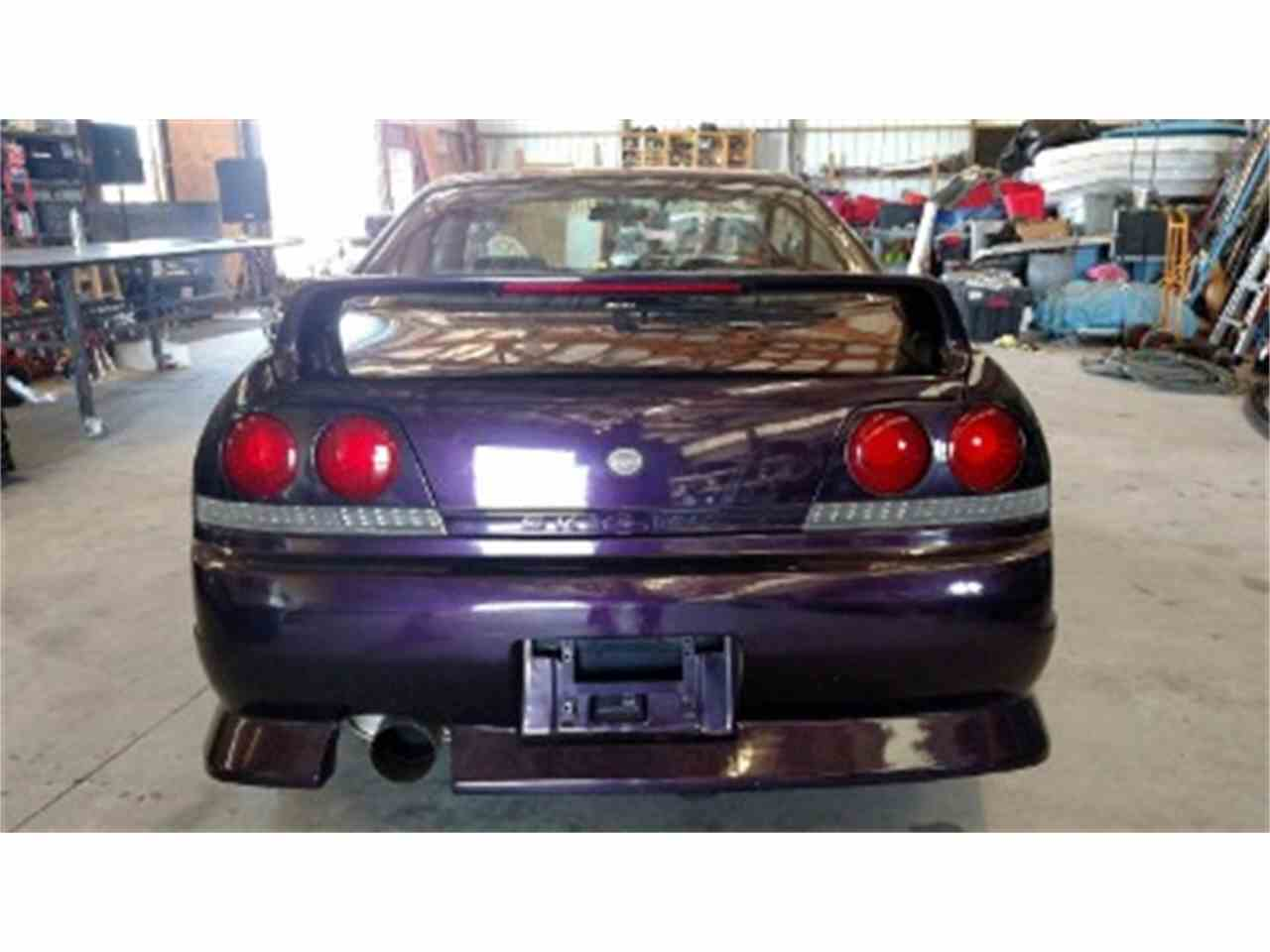 Large Picture of '97 Skyline - LTCI