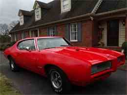 Picture of '68 GTO - LTCL