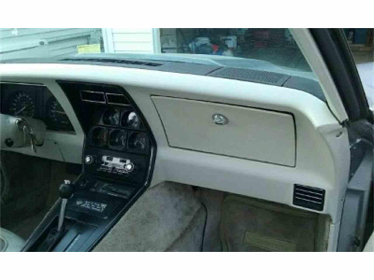 Large Picture of 1978 Chevrolet Corvette - $18,900.00 - LTCN
