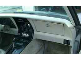 Picture of 1978 Chevrolet Corvette located in Mundelein Illinois - $18,900.00 - LTCN