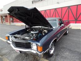 Picture of '72 El Camino - LTCO