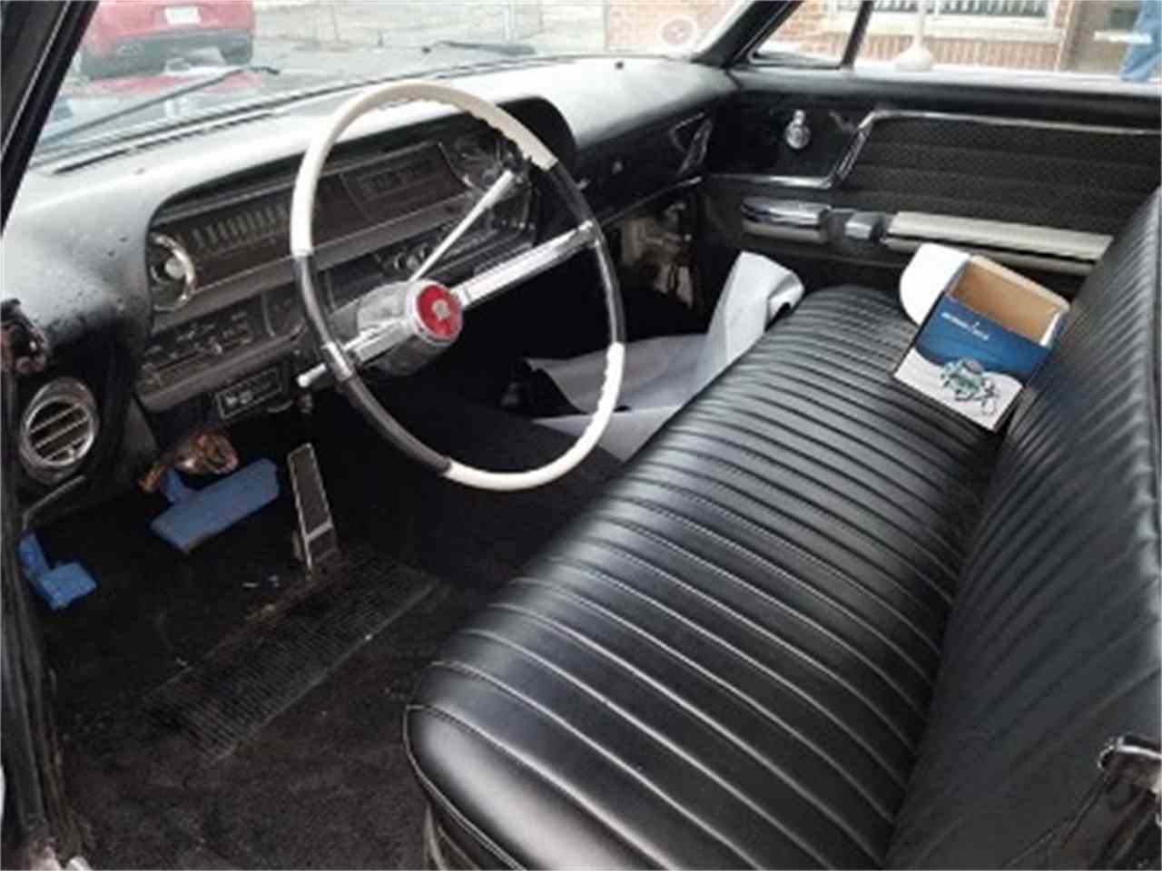 Large Picture of '63 Coupe DeVille - LTCP