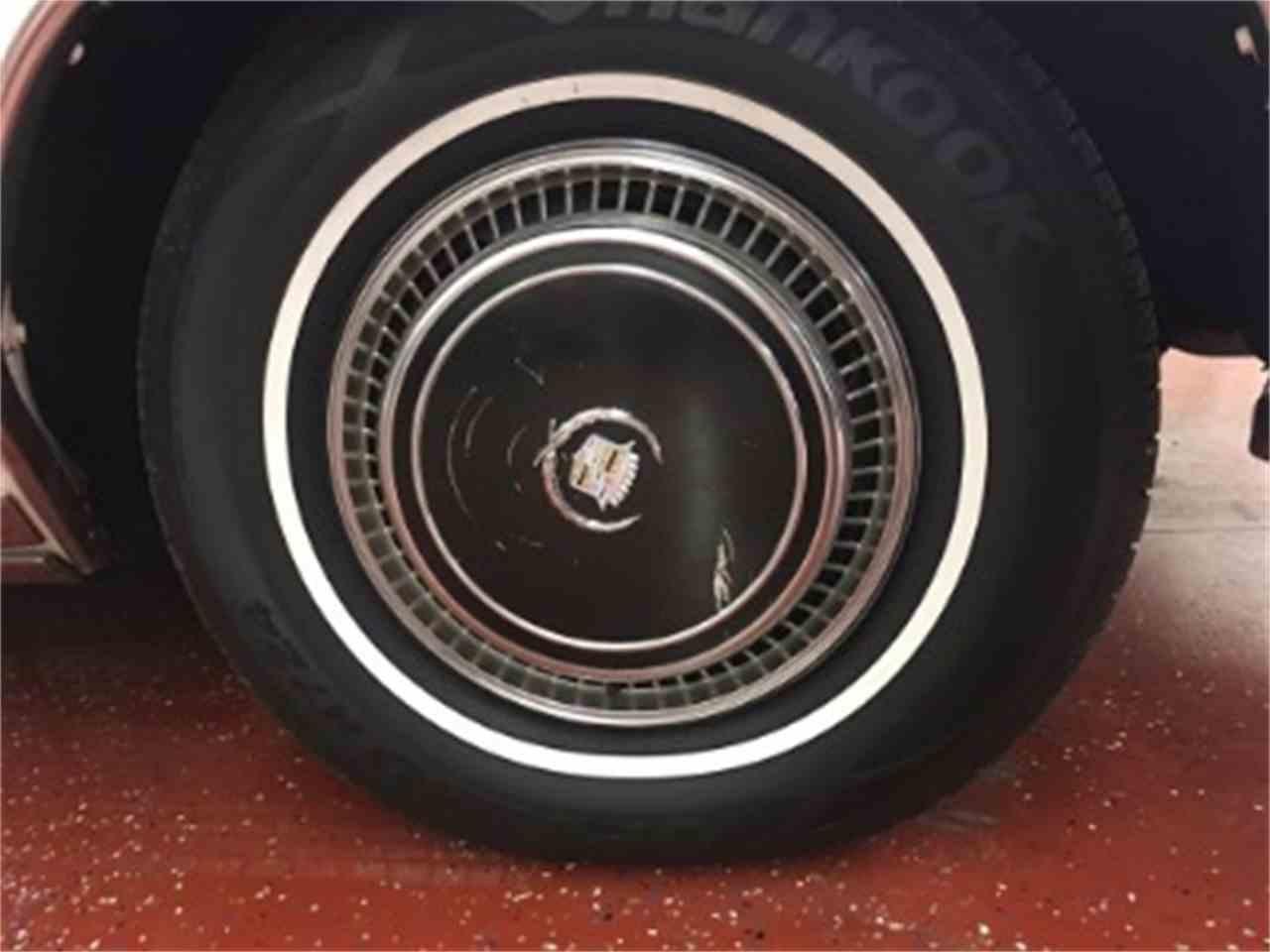 Large Picture of '71 Eldorado - LTCQ