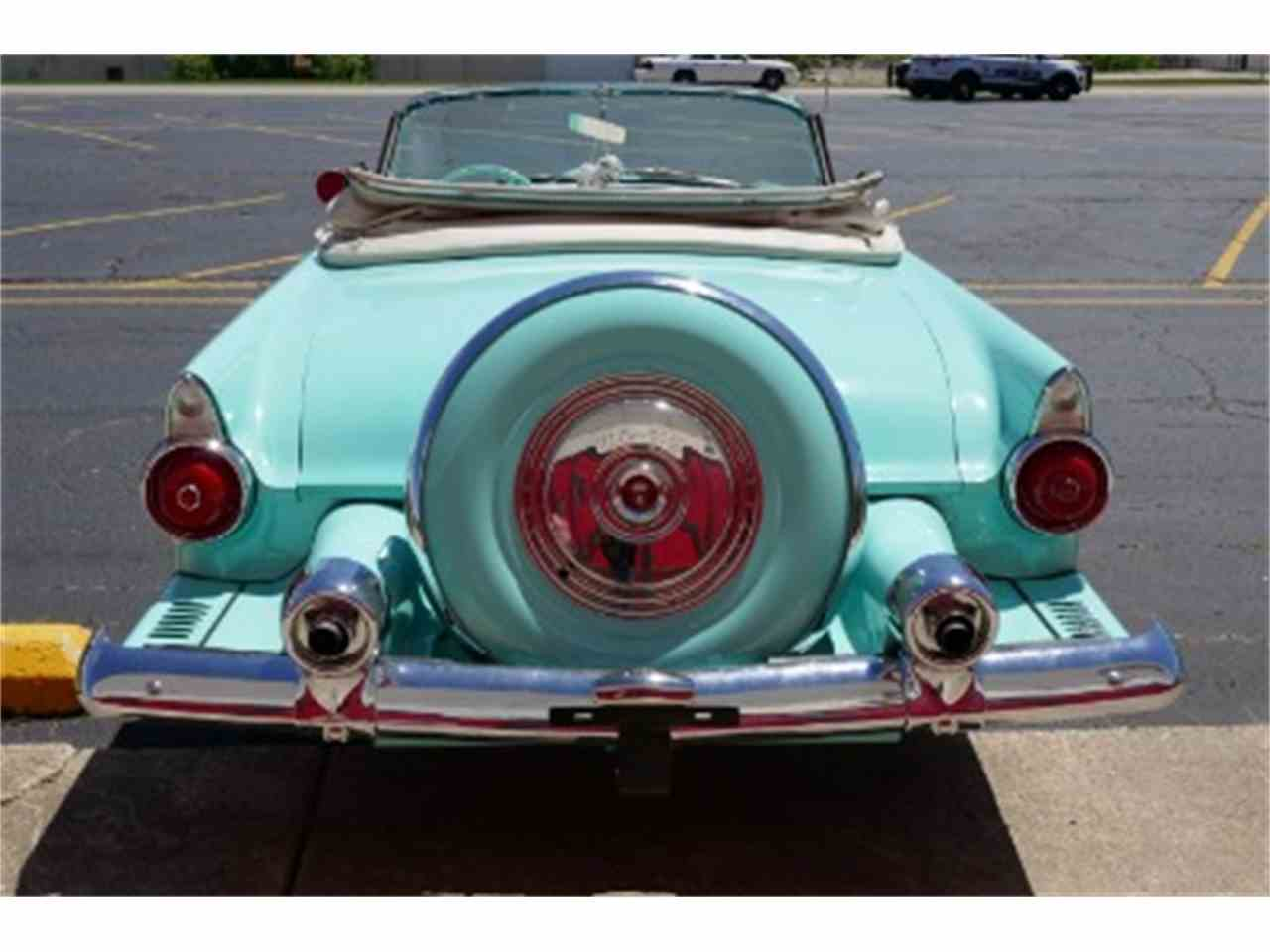 Large Picture of '55 Thunderbird - LTCY
