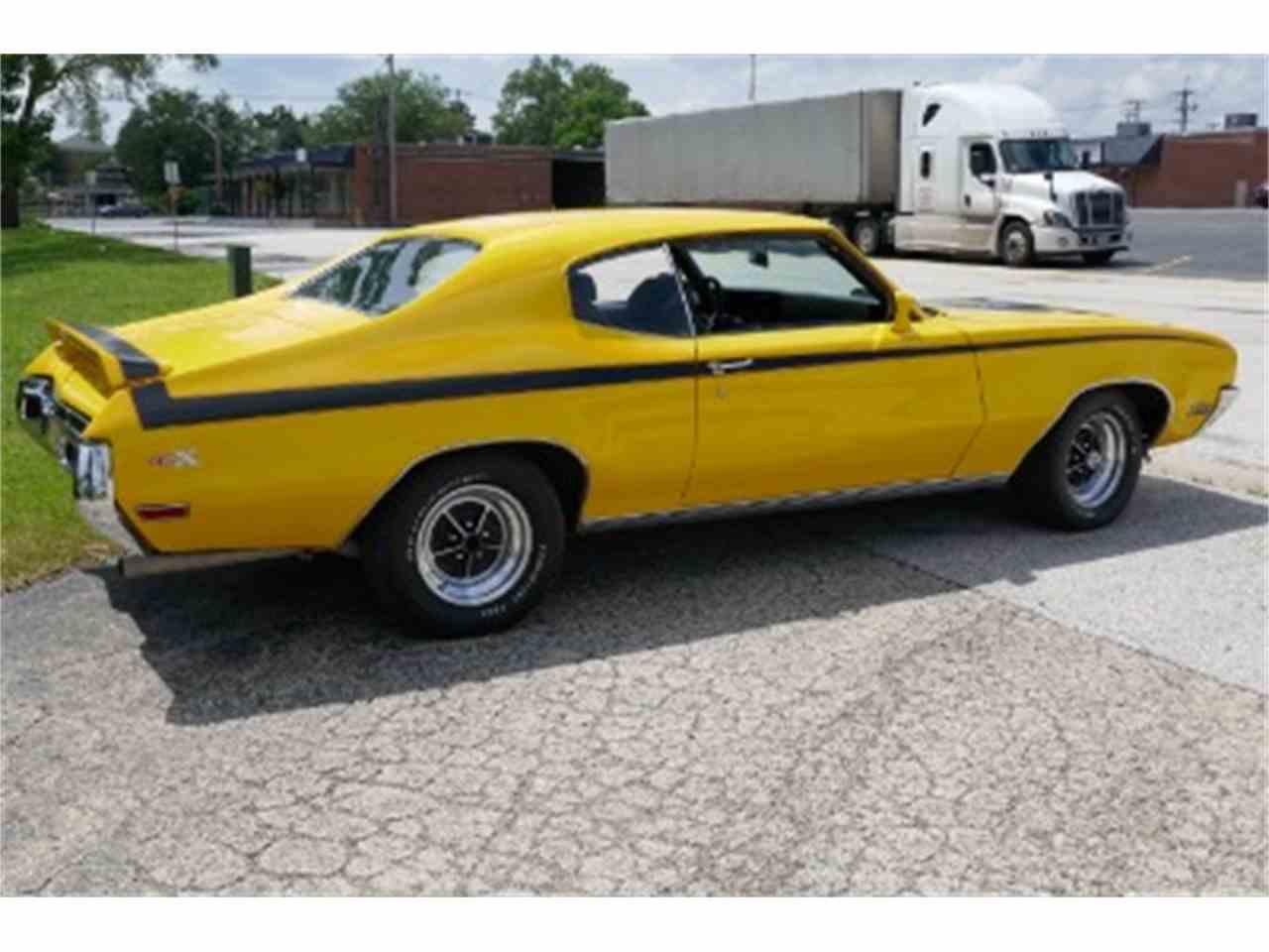 Large Picture of '70 Skylark - LTD4